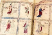 Sacramentarium Episcopi Warmundi, Ivrea, Biblioteca Capitolare di Ivrea, ms. LXXXVI/31 − Photo 20