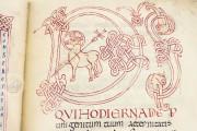 Sacramentarium Episcopi Warmundi, Ivrea, Biblioteca Capitolare di Ivrea, ms. LXXXVI/31 − Photo 21