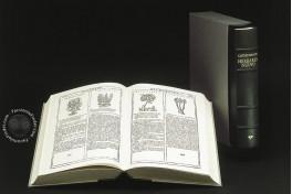 New Herbarium by Castore Durante Facsimile Edition