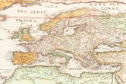 Nova Totius Europae Tabula − Photo 9