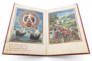 De Sphaera, α.X.2.14 = Lat.209 - Biblioteca Estense Universitaria (Modena, Italy) − photo 9