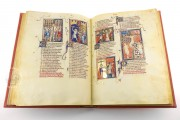 Breviari d'Amor de Matfre Ermengaud, St. Petersburg, National Library of Russia, Ms. Prov. F. V. XIV.1 − Photo 5