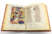 Breviari d'Amor de Matfre Ermengaud, St. Petersburg, National Library of Russia, Ms. Prov. F. V. XIV.1 − Photo 9