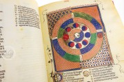 Breviari d'Amor de Matfre Ermengaud, St. Petersburg, National Library of Russia, Ms. Prov. F. V. XIV.1 − Photo 10