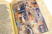 Breviari d'Amor de Matfre Ermengaud, St. Petersburg, National Library of Russia, Ms. Prov. F. V. XIV.1 − Photo 13
