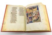 Breviari d'Amor de Matfre Ermengaud, St. Petersburg, National Library of Russia, Ms. Prov. F. V. XIV.1 − Photo 17