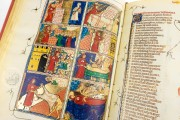 Breviari d'Amor de Matfre Ermengaud, St. Petersburg, National Library of Russia, Ms. Prov. F. V. XIV.1 − Photo 21