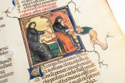 Breviari d'Amor de Matfre Ermengaud, St. Petersburg, National Library of Russia, Ms. Prov. F. V. XIV.1 − Photo 25