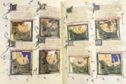 Breviari d'Amor de Matfre Ermengaud, St. Petersburg, National Library of Russia, Ms. Prov. F. V. XIV.1 − Photo 27