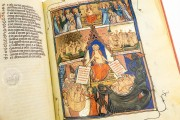 Breviari d'Amor de Matfre Ermengaud, St. Petersburg, National Library of Russia, Ms. Prov. F. V. XIV.1 − Photo 29