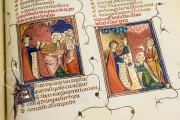 Breviari d'Amor de Matfre Ermengaud, St. Petersburg, National Library of Russia, Ms. Prov. F. V. XIV.1 − Photo 32