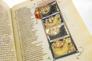 Breviari d'Amor de Matfre Ermengaud, St. Petersburg, National Library of Russia, Ms. Prov. F. V. XIV.1 − Photo 35