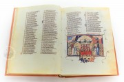 Breviari d'Amor de Matfre Ermengaud, Ms. Prov. F. V. XIV.1 - National Library of Russia (St. Petersburg) − photo 3