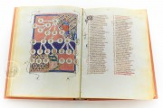Breviari d'Amor de Matfre Ermengaud, Ms. Prov. F. V. XIV.1 - National Library of Russia (St. Petersburg) − photo 4