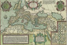 Ortelius Atlas Facsimile Edition