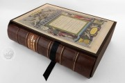 Mercator Atlas, Salamanca, Biblioteca de la Universidad de Salamanca, BG/52041 − Photo 2