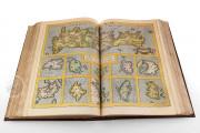 Mercator Atlas, Salamanca, Biblioteca de la Universidad de Salamanca, BG/52041 − Photo 5