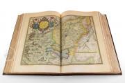 Mercator Atlas, Salamanca, Biblioteca de la Universidad de Salamanca, BG/52041 − Photo 6
