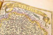 Mercator Atlas, Salamanca, Biblioteca de la Universidad de Salamanca, BG/52041 − Photo 7