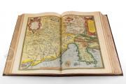 Mercator Atlas, Salamanca, Biblioteca de la Universidad de Salamanca, BG/52041 − Photo 8