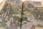 Mercator Atlas, Salamanca, Biblioteca de la Universidad de Salamanca, BG/52041 − Photo 10