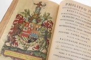 Mercator Atlas, Salamanca, Biblioteca de la Universidad de Salamanca, BG/52041 − Photo 13