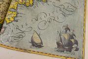 Mercator Atlas, Salamanca, Biblioteca de la Universidad de Salamanca, BG/52041 − Photo 14