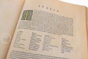 Mercator Atlas, Salamanca, Biblioteca de la Universidad de Salamanca, BG/52041 − Photo 19
