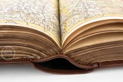 Mercator Atlas, Salamanca, Biblioteca de la Universidad de Salamanca, BG/52041 − Photo 22