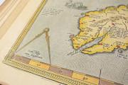 Mercator Atlas, Salamanca, Biblioteca de la Universidad de Salamanca, BG/52041 − Photo 23