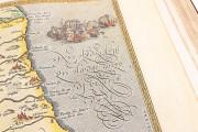 Mercator Atlas, Salamanca, Biblioteca de la Universidad de Salamanca, BG/52041 − Photo 24