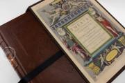 Mercator Atlas, Salamanca, Biblioteca de la Universidad de Salamanca, BG/52041 − Photo 27