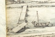 How to make the Tiber Navigable from Perugia to Rome, 34K 16 (Cors. 1227) - Biblioteca dell'Accademia Nazionale dei Lincei e Corsiniana (Rome, Italy) − photo 6