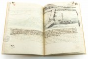 How to make the Tiber Navigable from Perugia to Rome, 34K 16 (Cors. 1227) - Biblioteca dell'Accademia Nazionale dei Lincei e Corsiniana (Rome, Italy) − photo 7