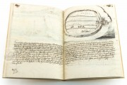 How to make the Tiber Navigable from Perugia to Rome, 34K 16 (Cors. 1227) - Biblioteca dell'Accademia Nazionale dei Lincei e Corsiniana (Rome, Italy) − photo 15