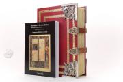 Breviary of Ercole d'Este, ms. Lat. CCCXXIV = Ms. V.G.11 - Biblioteca Estense Universitaria (Modena, Italy) − photo 2