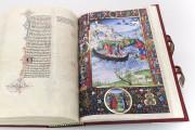 Breviary of Ercole d'Este, ms. Lat. CCCXXIV = Ms. V.G.11 - Biblioteca Estense Universitaria (Modena, Italy) − photo 4