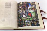 Breviary of Ercole d'Este, ms. Lat. CCCXXIV = Ms. V.G.11 - Biblioteca Estense Universitaria (Modena, Italy) − photo 10