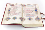 Breviary of Ercole d'Este, ms. Lat. CCCXXIV = Ms. V.G.11 - Biblioteca Estense Universitaria (Modena, Italy) − photo 11