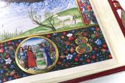 Breviary of Ercole d'Este, ms. Lat. CCCXXIV = Ms. V.G.11 - Biblioteca Estense Universitaria (Modena, Italy) − photo 14