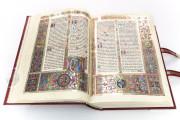 Breviary of Ercole d'Este, ms. Lat. CCCXXIV = Ms. V.G.11 - Biblioteca Estense Universitaria (Modena, Italy) − photo 15