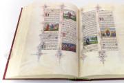 Breviary of Ercole d'Este, ms. Lat. CCCXXIV = Ms. V.G.11 - Biblioteca Estense Universitaria (Modena, Italy) − photo 17