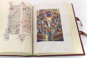 Breviary of Ercole d'Este, ms. Lat. CCCXXIV = Ms. V.G.11 - Biblioteca Estense Universitaria (Modena, Italy) − photo 19