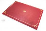 Calendario del Livres de Laudes et Dèvotions, JB. II. 21Bis - Archivio di Stato di Torino - Museo dell'Archivio di Corte (Turin, Italy) − photo 2