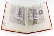 Calendario del Livres de Laudes et Dèvotions, JB. II. 21Bis - Archivio di Stato di Torino - Museo dell'Archivio di Corte (Turin, Italy) − photo 3