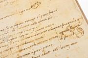 Pontormo's Diary, Florence, Biblioteca Nazionale Centrale, ms Magl. VIII 1490 − Photo 4
