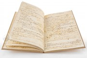 Pontormo's Diary, Florence, Biblioteca Nazionale Centrale, ms Magl. VIII 1490 − Photo 5