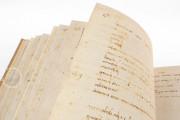 Pontormo's Diary, Florence, Biblioteca Nazionale Centrale, ms Magl. VIII 1490 − Photo 6