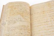 Pontormo's Diary, Florence, Biblioteca Nazionale Centrale, ms Magl. VIII 1490 − Photo 10