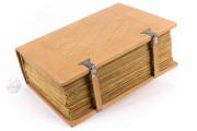 Bible of Pamplona, Cod.I.2.4° 15 - Collection Oettingen-Wallenstein, Universitätsbibliothek Augsburg (Germany) − photo 3
